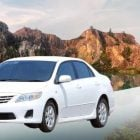 airport transfer penang