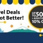 expedia and maybank coupon deals code