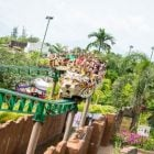 lost world of tambun discount ticket