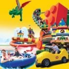 legoland theme park and maybank card promo