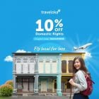 traveloka flights promo