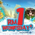 lost world of tambun promo wednesday