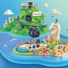 spore attractions promo