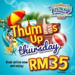 lost world of tambun promotion thumbs up thursday