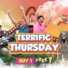 sunway lagoon ticket promotion on thursday