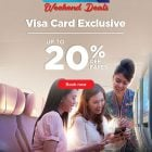 malaysia airlines ticket promo for visa card holder december 2018