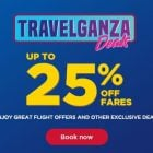 mas flight ticket promotion february 2019 travelganza