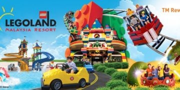 legoland ticket promotion for tm users